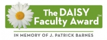 2019 DAISY Faculty Award