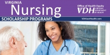 Mary Marshall Nursing Scholarship